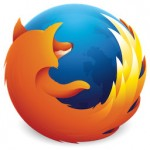 Mozilla Firefox Web Browser logo : http://nonudes.co.uk
